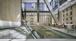 Hearst Atrium