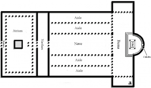 Old_St_Peters_Basilica_plan
