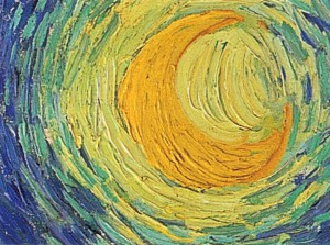 van gogh starry night det