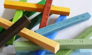 Conte Crayons