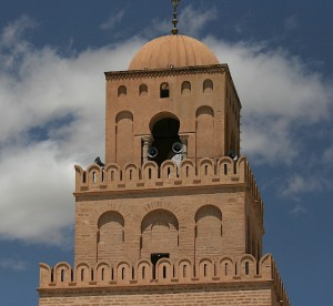 Great_Mosque_Minaret_-_Kairouan,_Tunisia