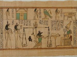 Met papyrus