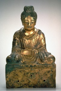 B60B1034_Seated_Buddha