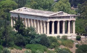 Hephaisteion_of_Athens_in_2008_2