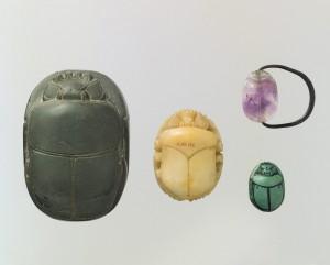 Scarabs Met