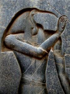 Thoth Luxor_temple John-Bodsworth