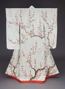 MFA kimono