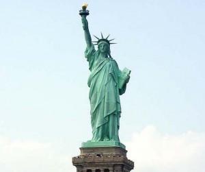 Bartholdi liberty